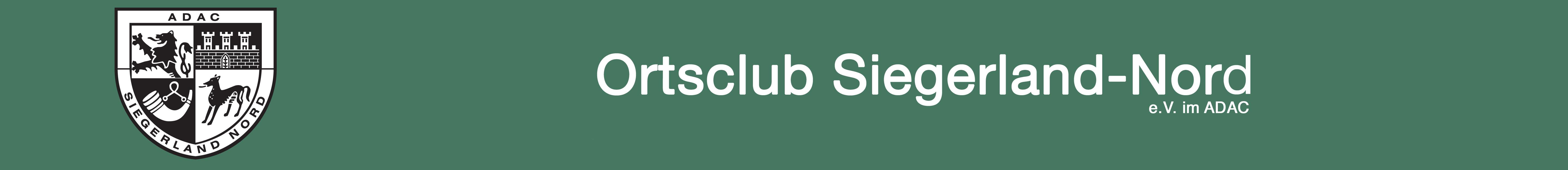 Ortsclub Siegerland-Nord e.V. im ADAC